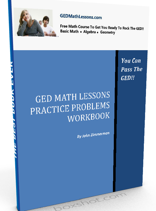 GEDMathLessons Teacher - GED Math Lessons
